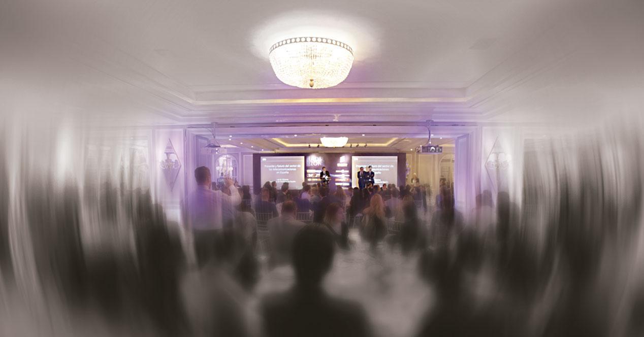 Escenario premios 2019