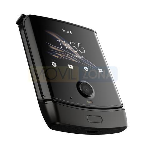 Motorola Razr 2019 vista lateral