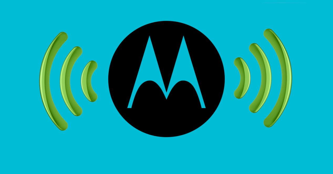 Motorola Wifi