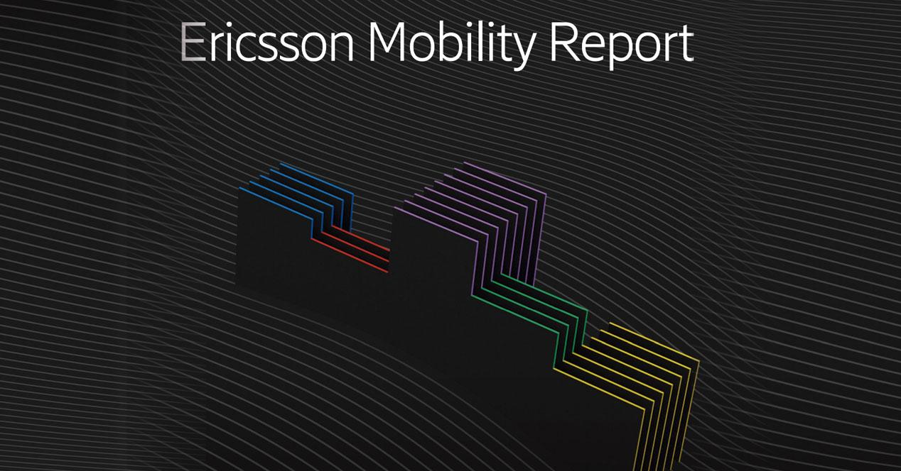 Ericsson 5G report