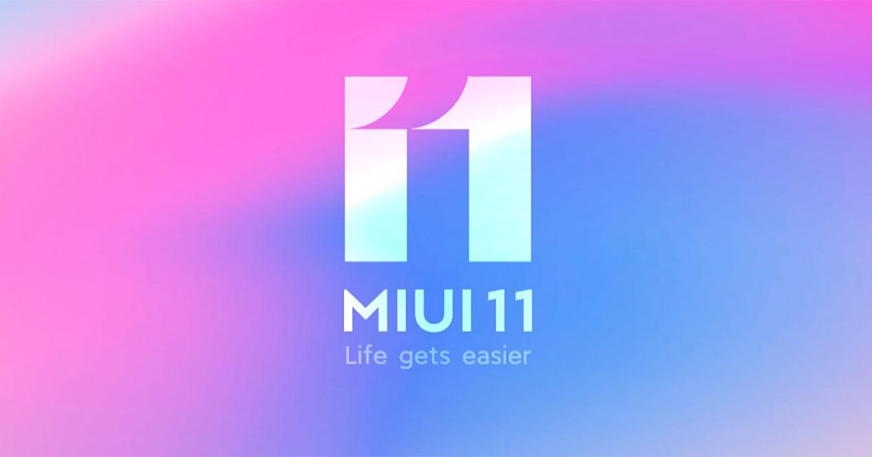 notificaciones de MIUI 11