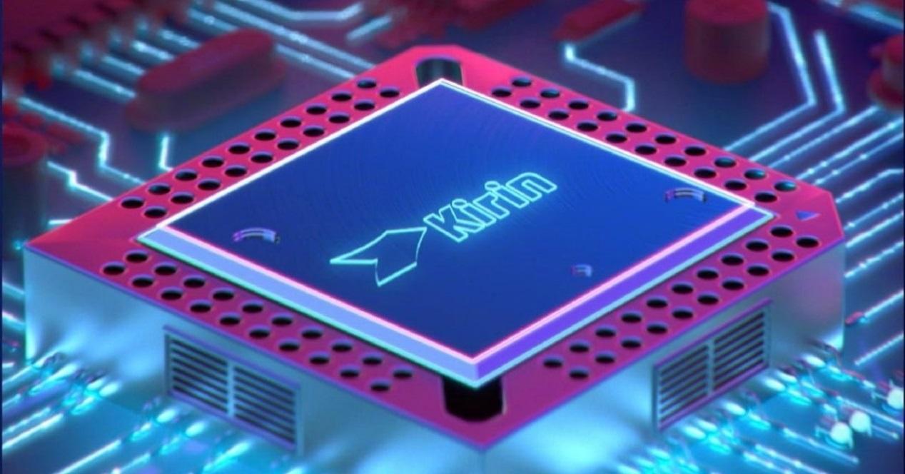 Huawei Kirin