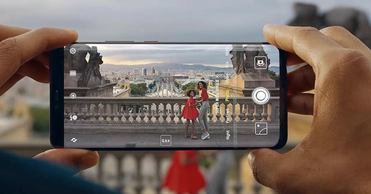 Huawei Modo Pro
