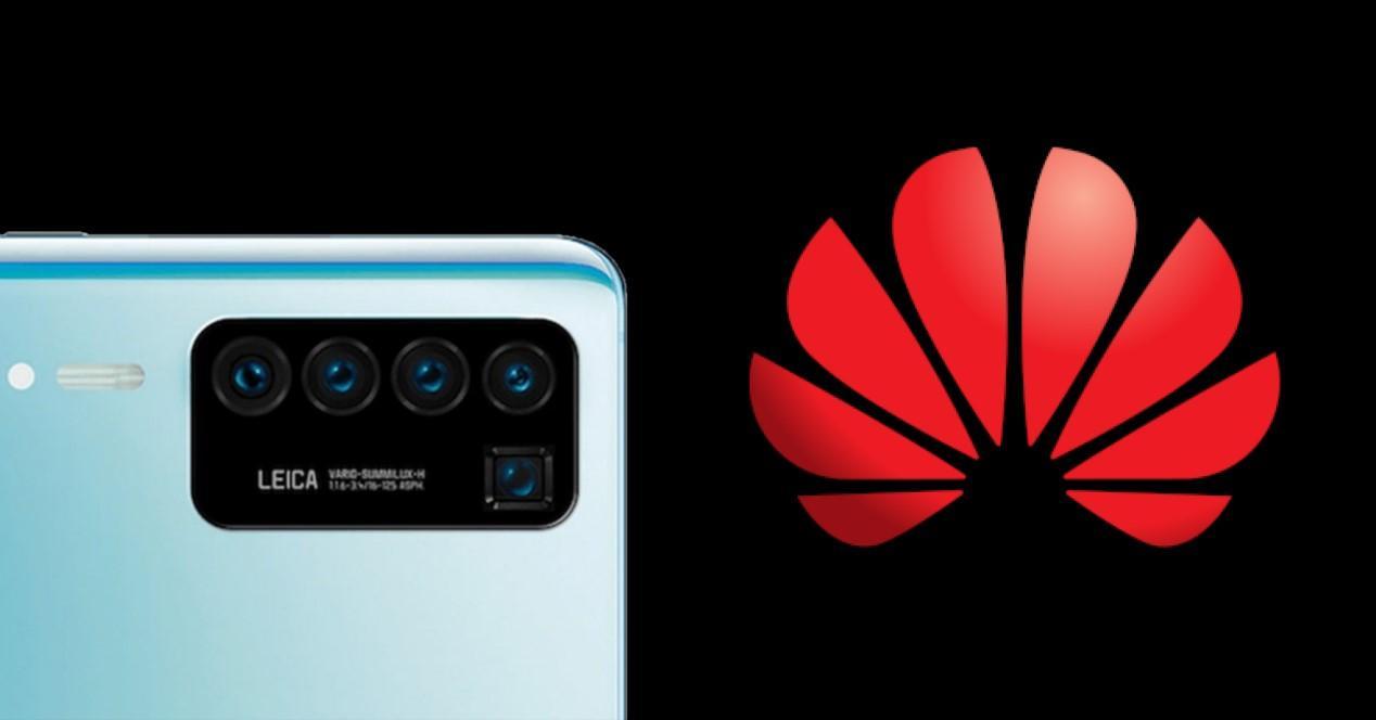 Huawei P40 Pro camaras