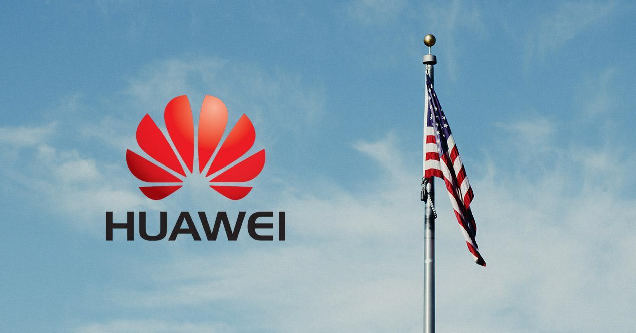 Huawei guerra Estados Unidos