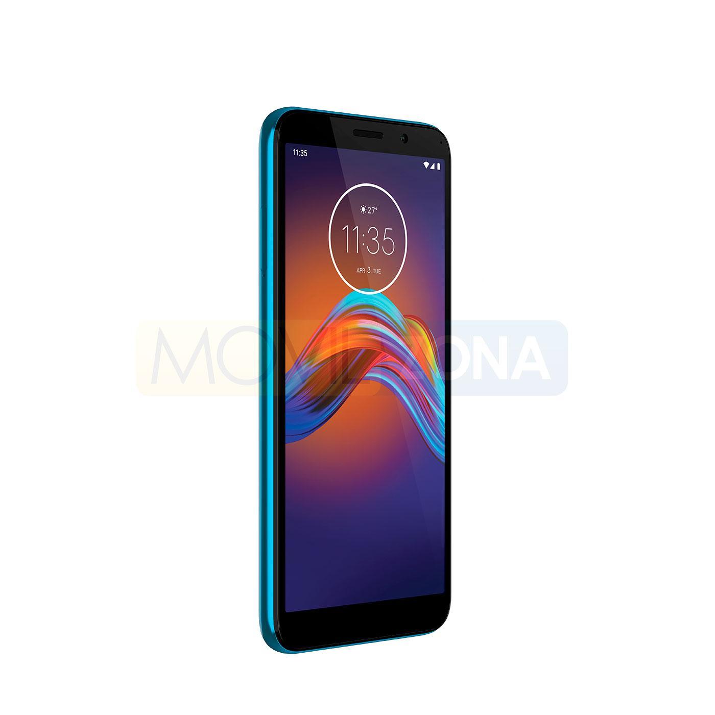 Motorola Moto E6 Play Android