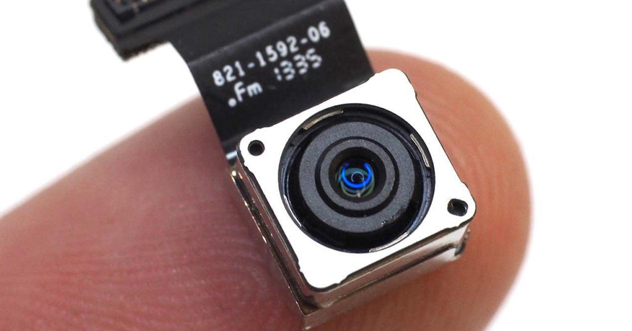 cámara movil