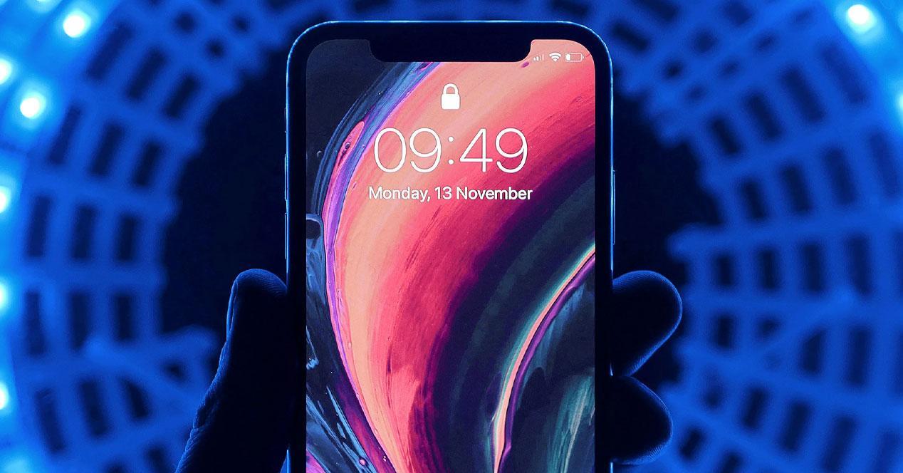Cómo cerras apps que no responden en iPhone.
