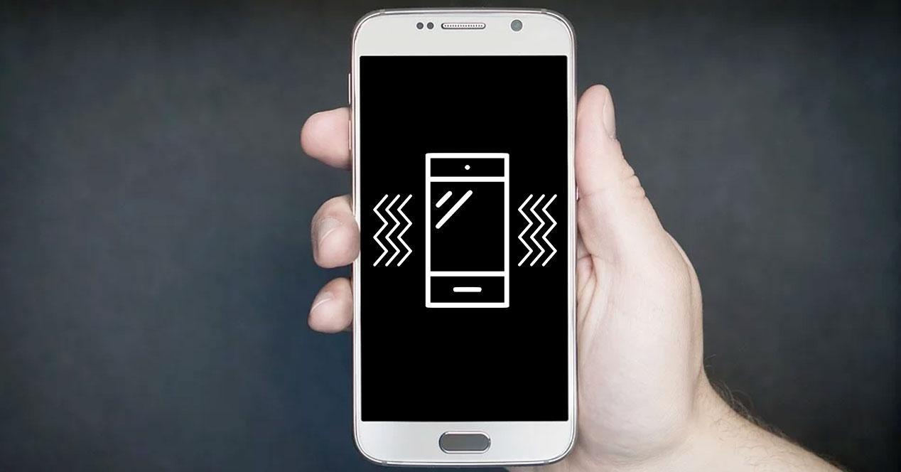 ¿Tu móvil ya no vibra? Aquí tienes la solución.