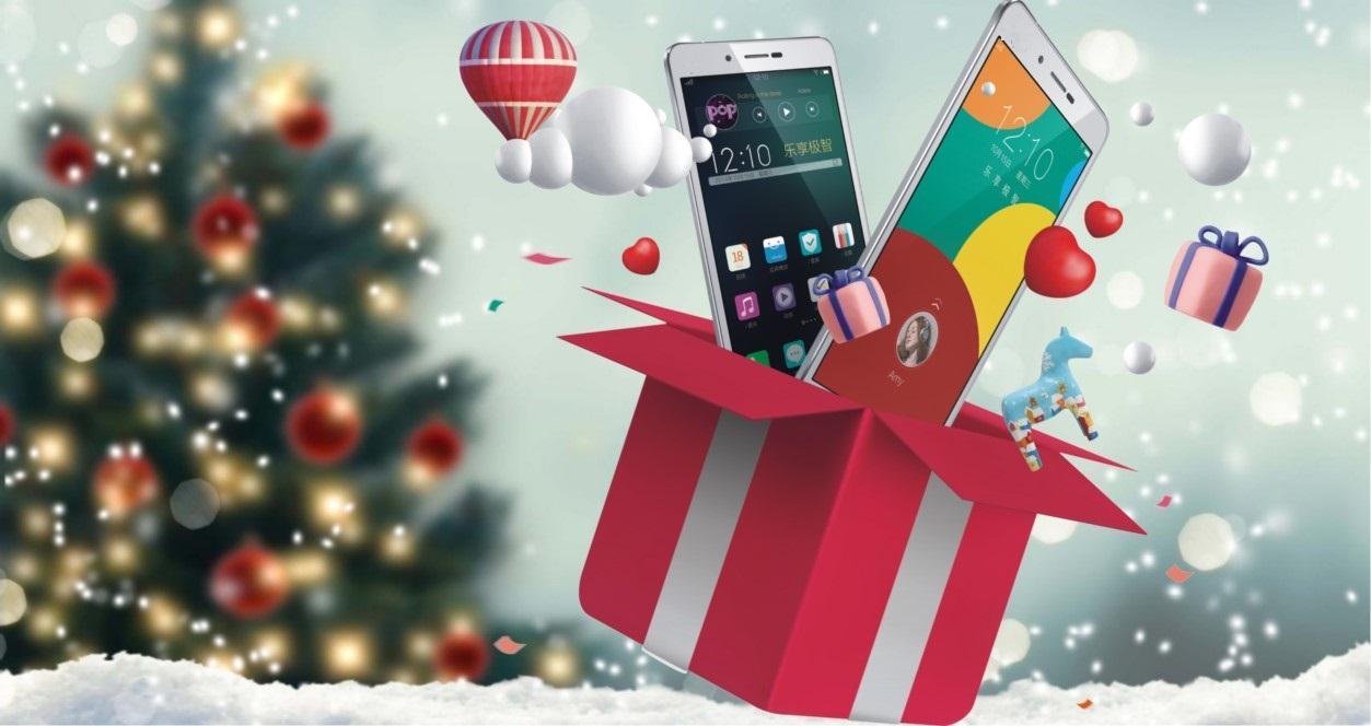 regalos moviles navidad