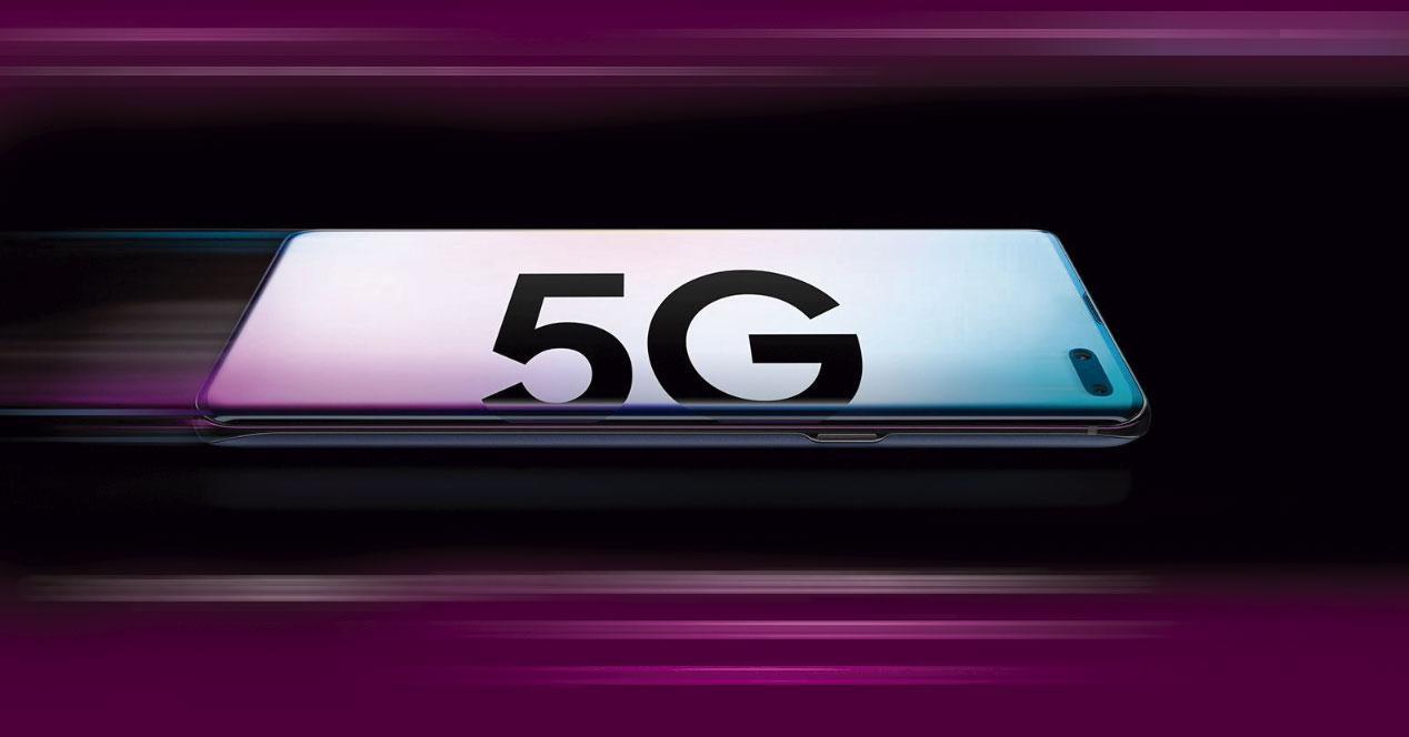 Samsung Galaxy 5G