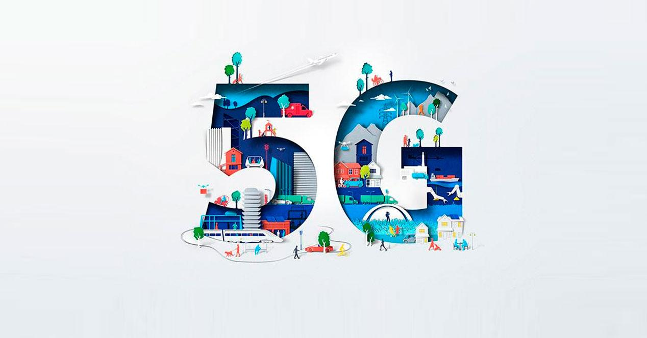 Nokia redes 5G