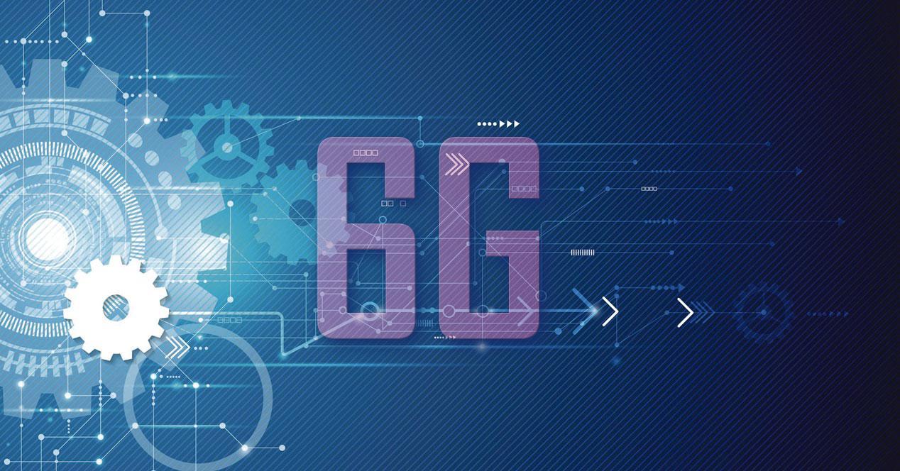 redes 6G