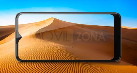 Alcatel 1V 2020 pantalla
