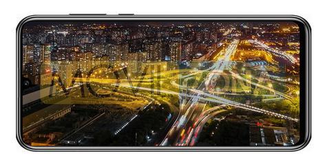 Huawei Enjoy 10s pantalla