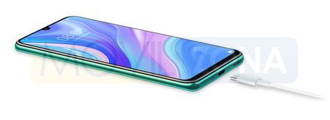 Huawei Enjoy 10s batería