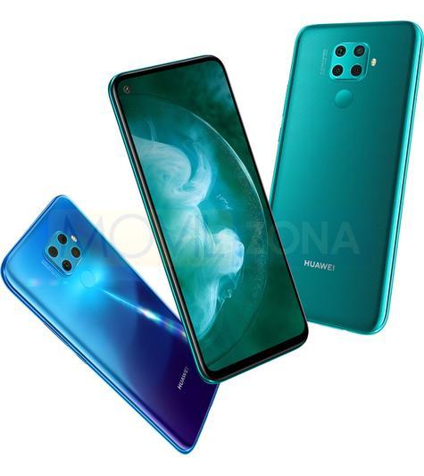 Huawei Nova 5Z colores