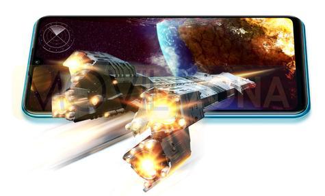 Huawei P30 Lite New Edition pantalla
