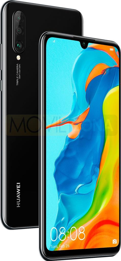 Huawei P30 Lite New Edition negro