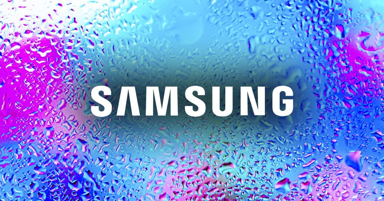 Moviles Samsung Galaxy mojar acuáticos