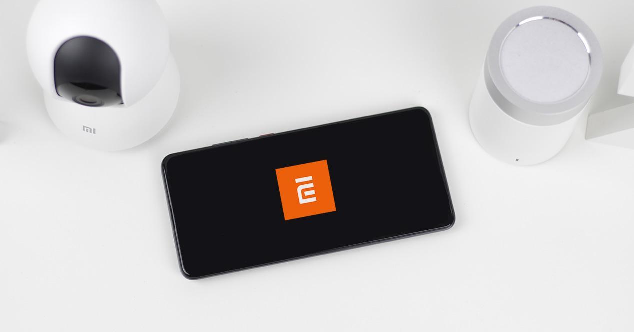 Pantalla negra móviles Xiaomi