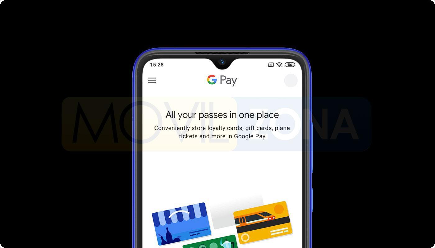 Redmi Note 8T NFC