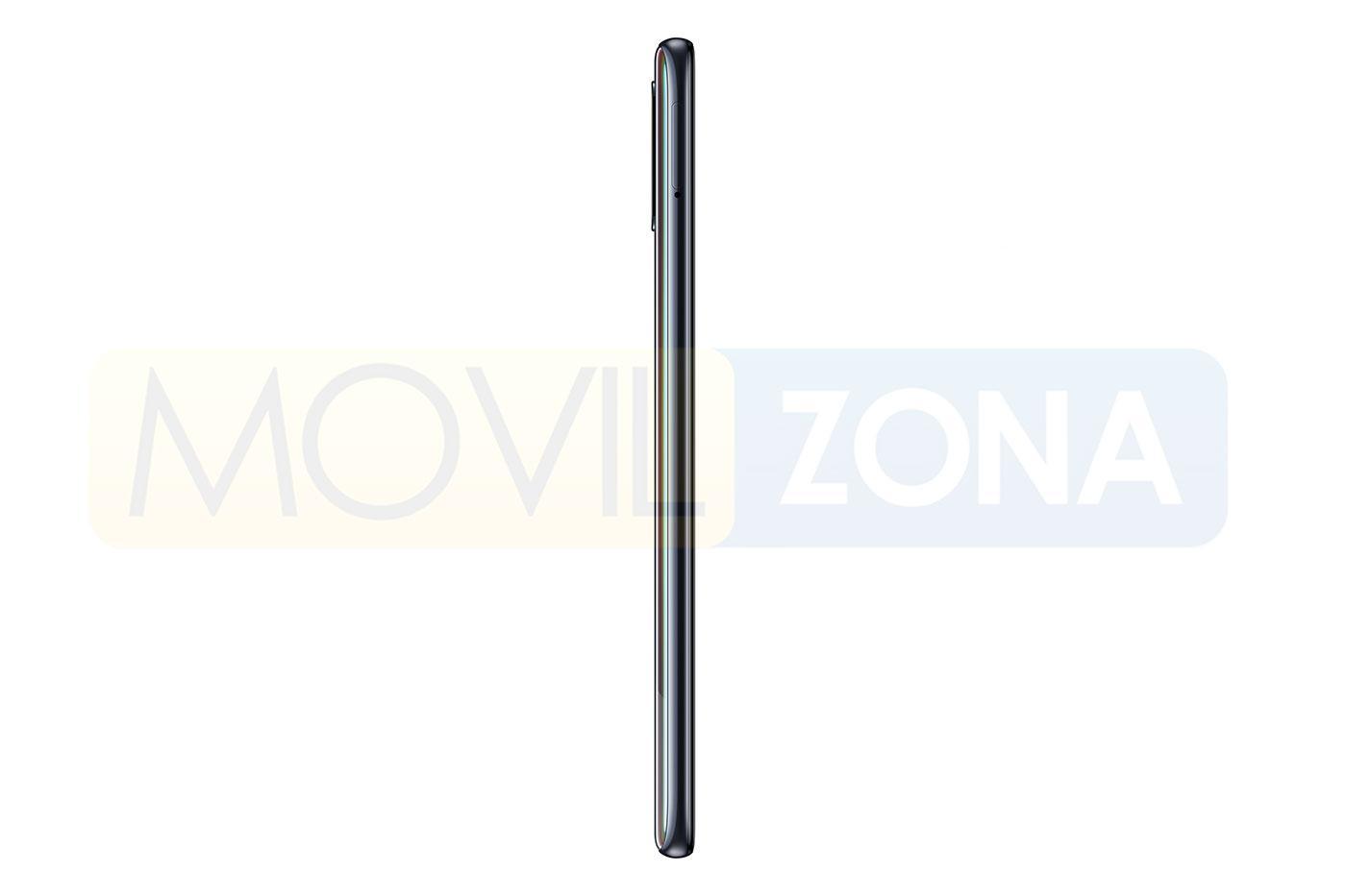Samsung Galaxy A51 botones de volumen