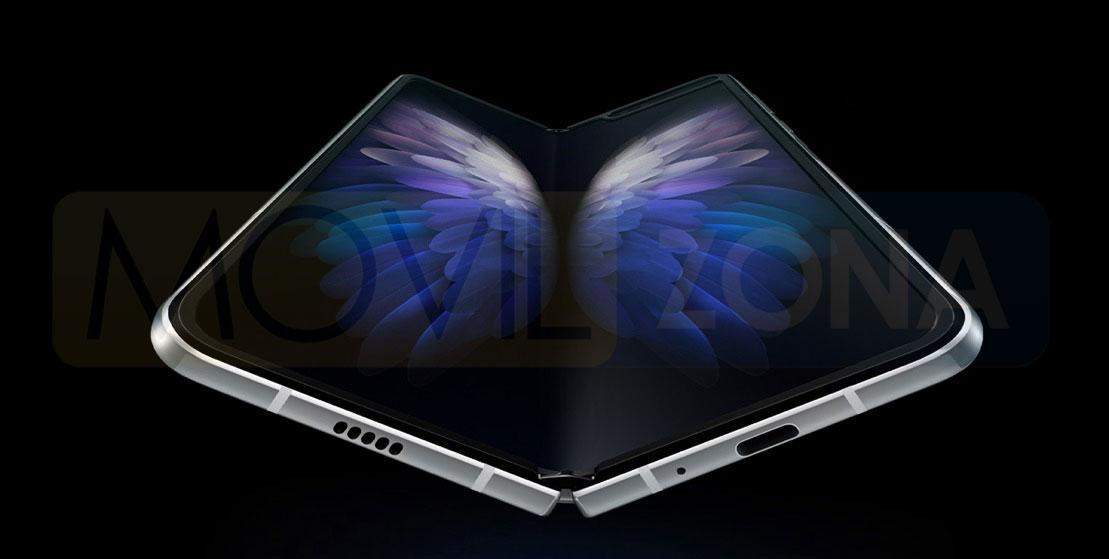 Samsung W20 5G plegable