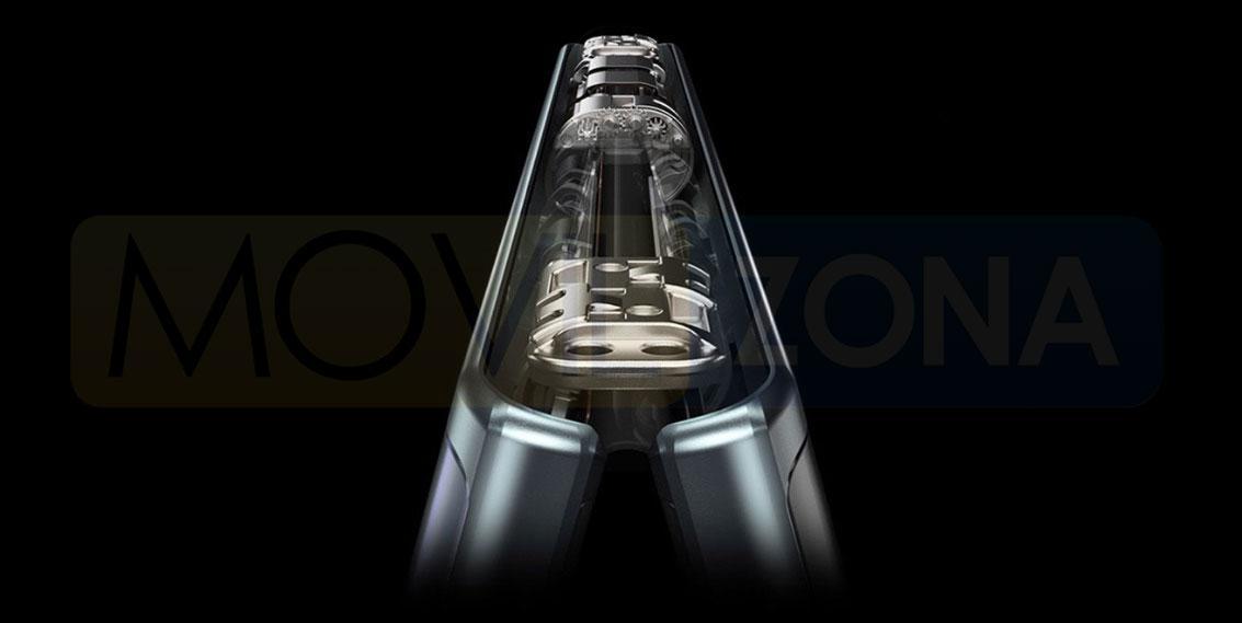 Samsung W20 5G bisagra