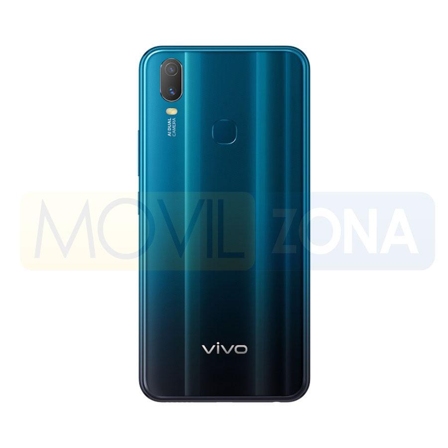 Vivo Y3 Standard Edition trasera