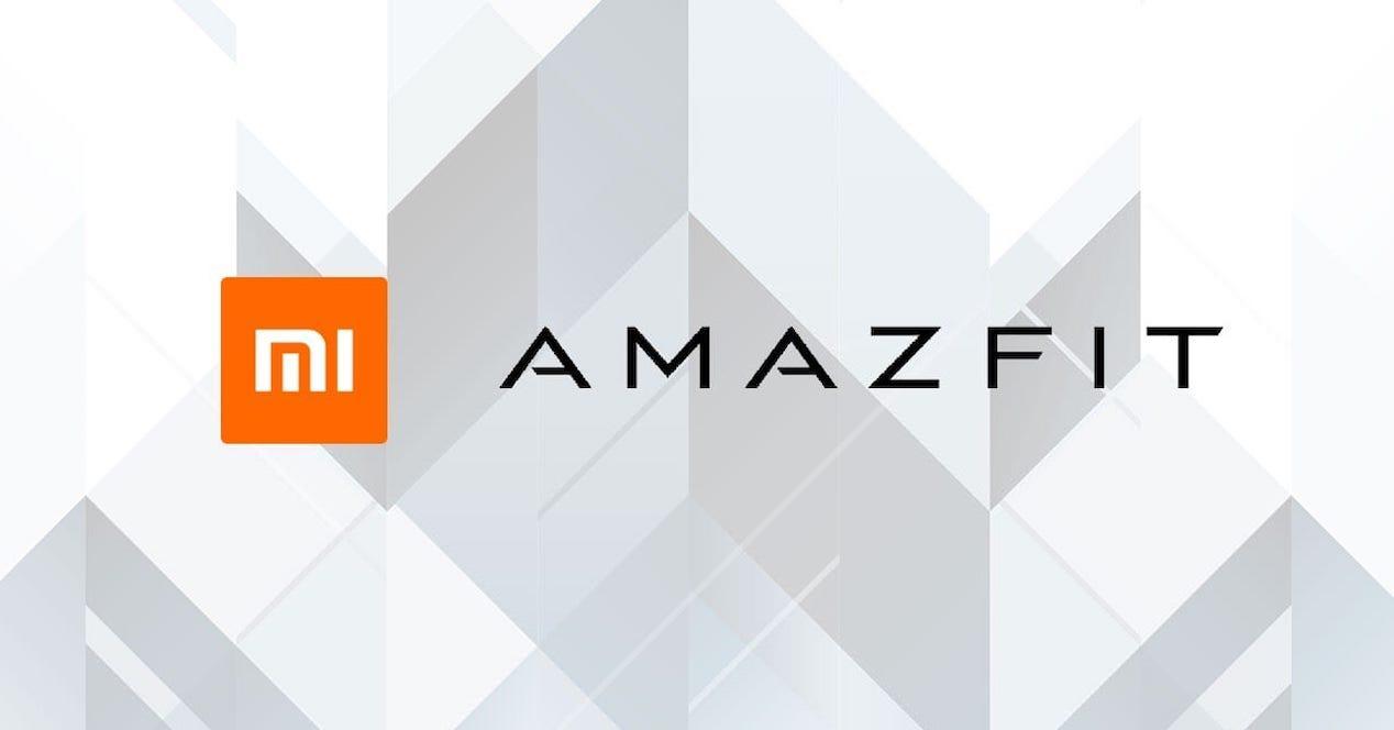 amazfit logopedias