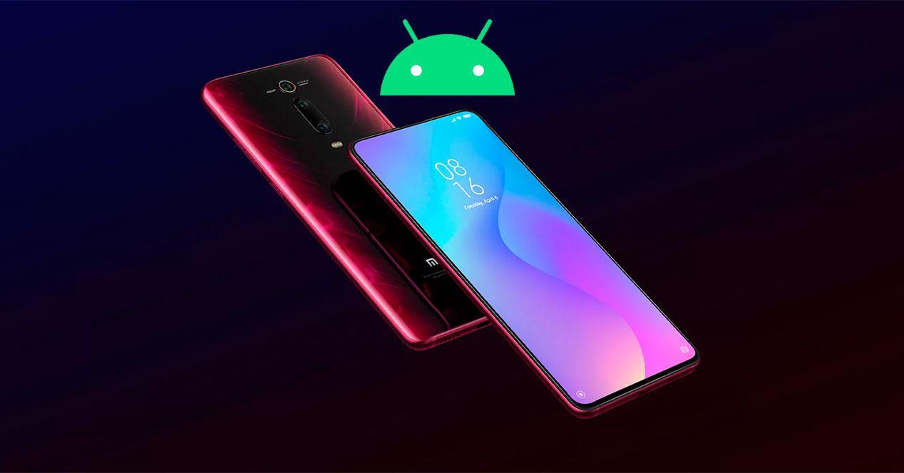 Xiaomi Mi 9T Android 10