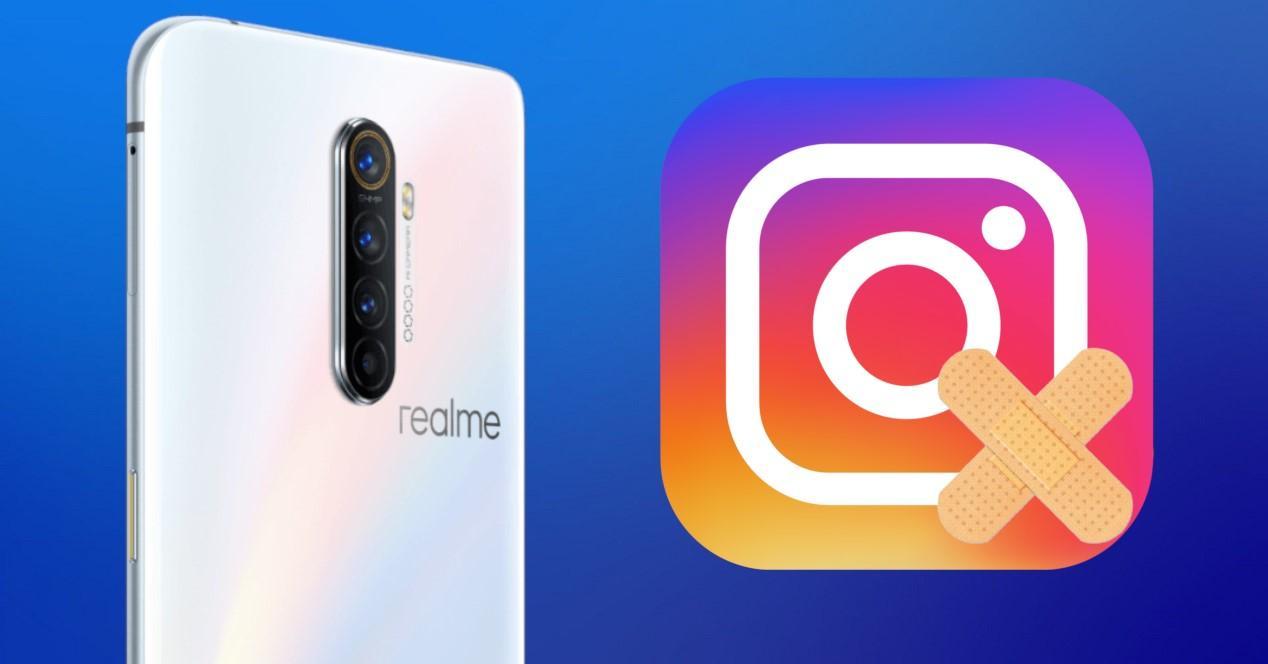 realme x2 pro tirita instagram