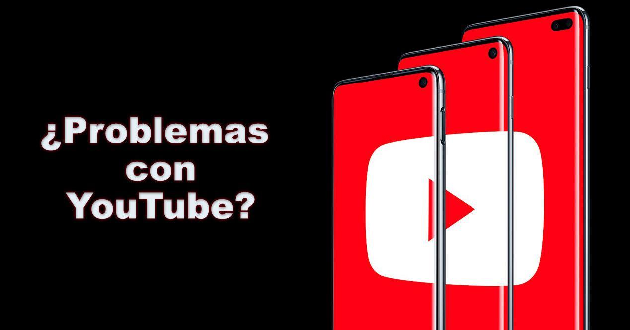 Galaxy S10 YouTube