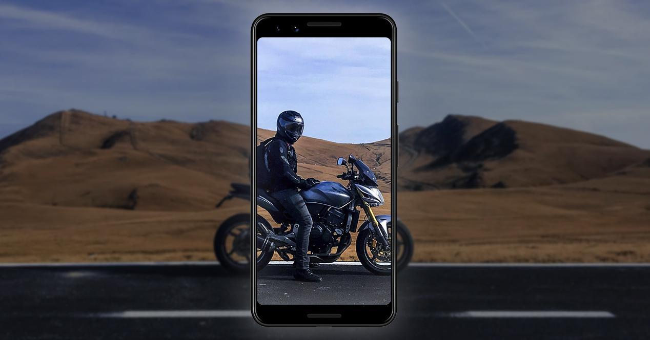Accesorios para movil moto