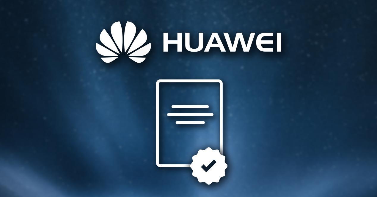 Como saber garantia movil Huawei