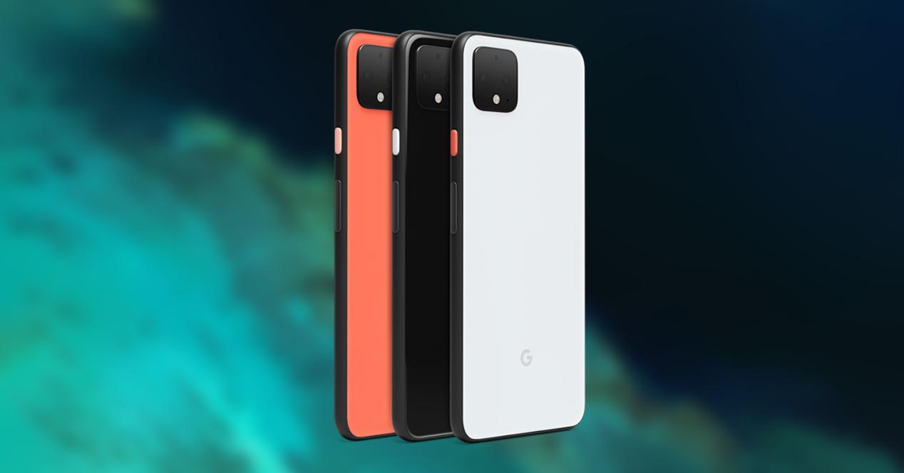 Google Pixel 4 oferta