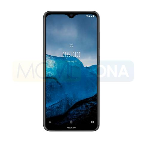 Nokia 6.2 pantalla