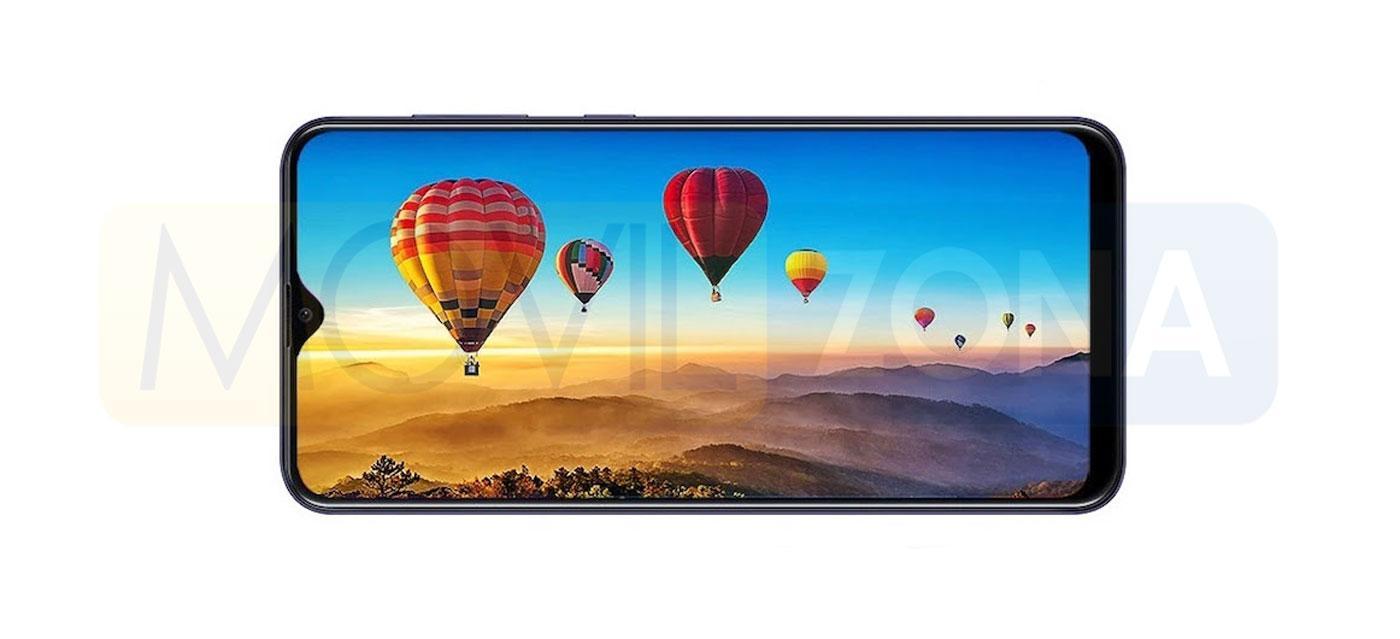 Samsung Galaxy M10s foto