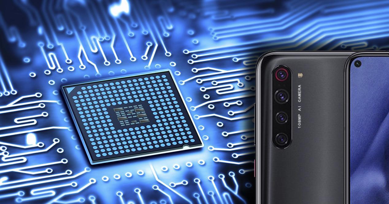 Xiaomi Mi 10 memoria RAM LPDDR5
