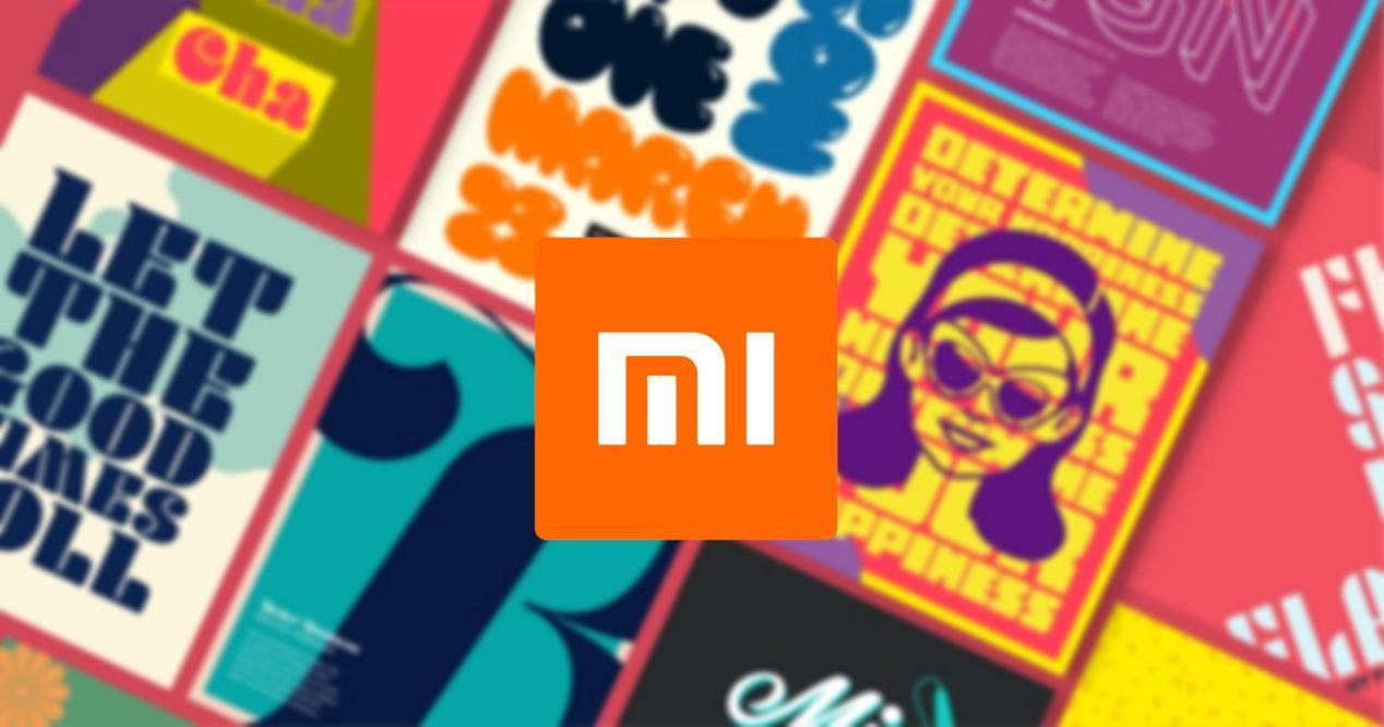 Xiaomi y tipos de letra