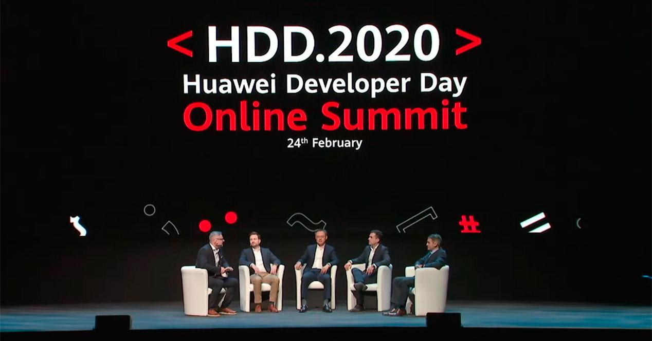 Galeria de apps Huawei