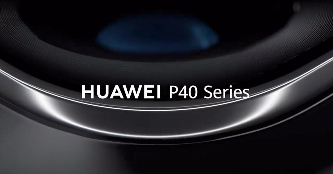 Fotografía diseño Huawei P40