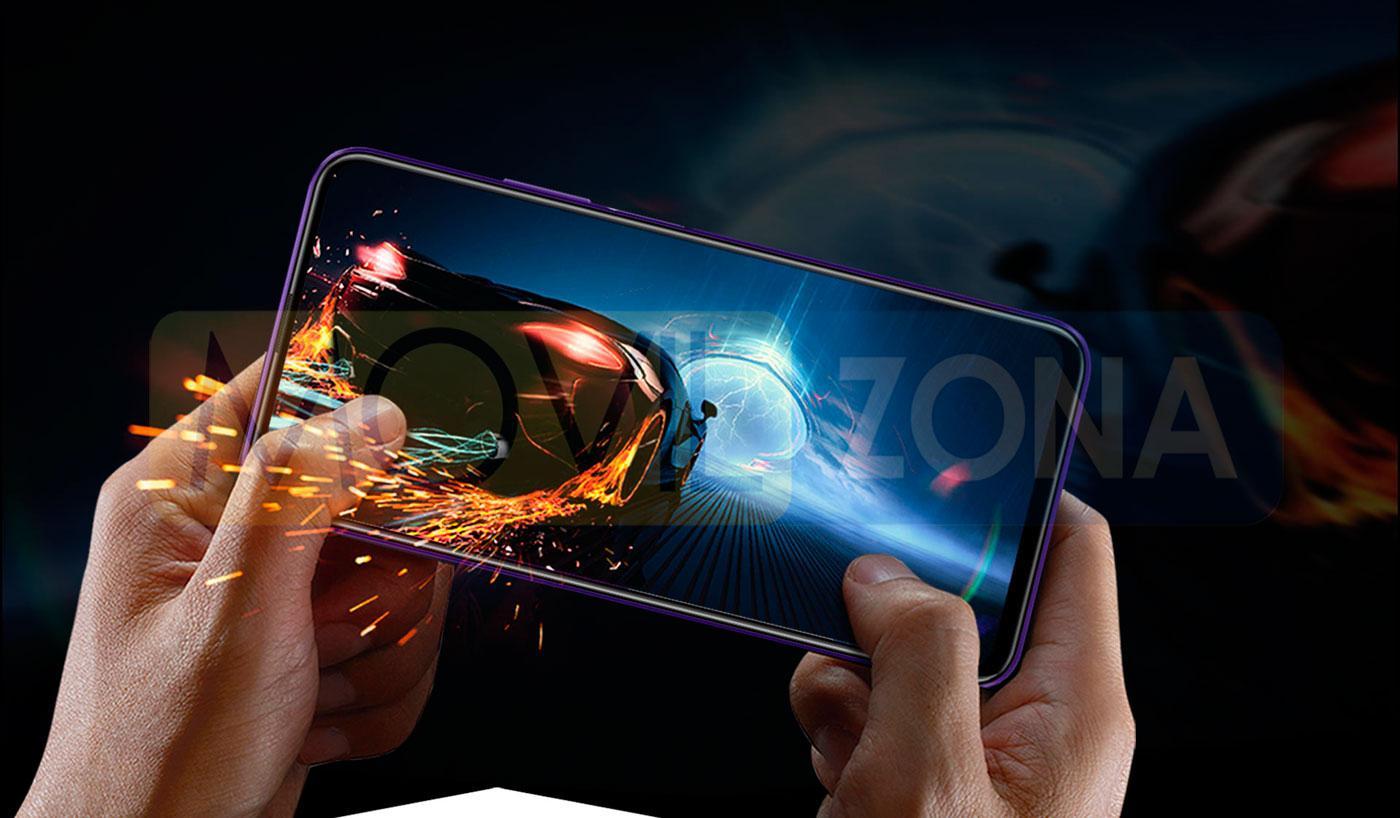 HONOR 9X Pro pantalla
