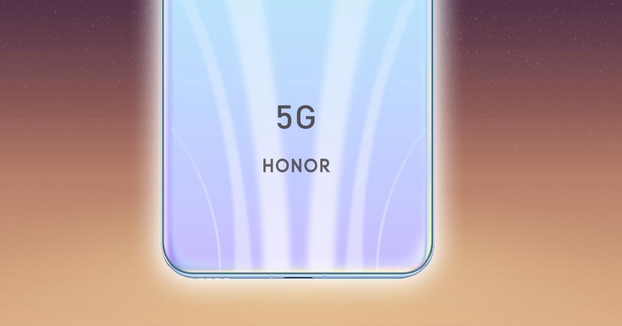 Honor 30S todo lo que sabemos