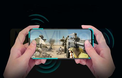 Huawei Enjoy 10 plus pantalla