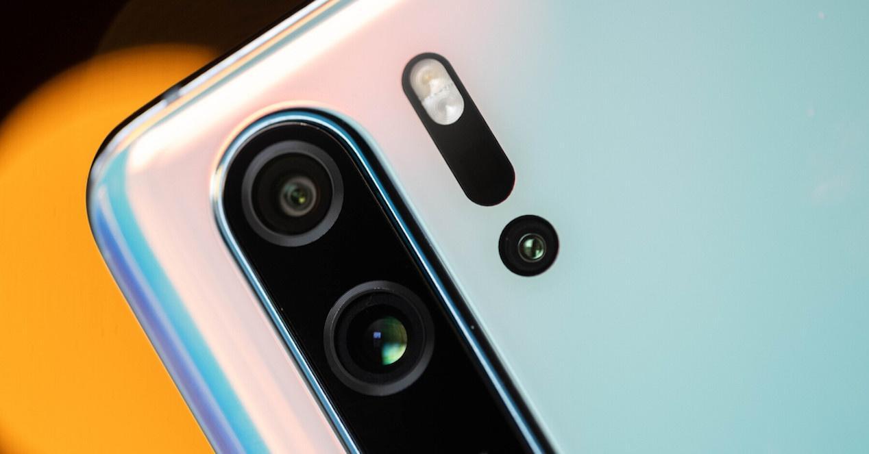 Señor Tof Huawei