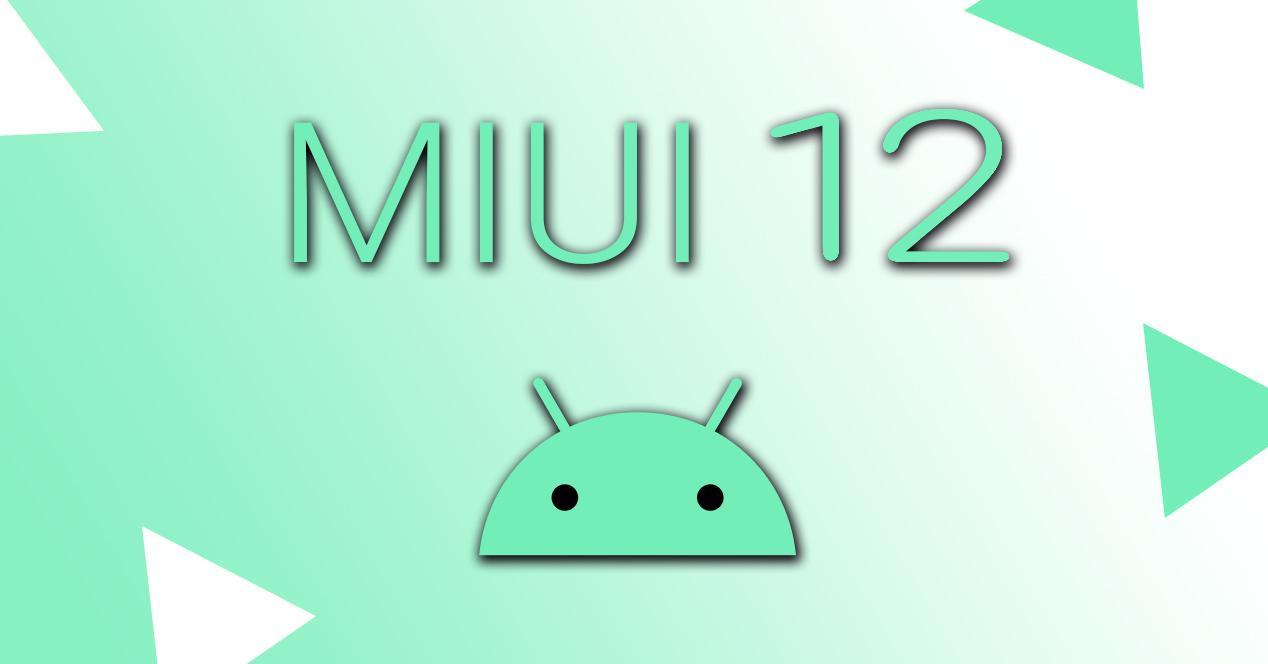 MIUI 12 con Android 11