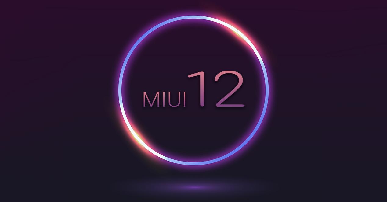 MIUI 12 novedades