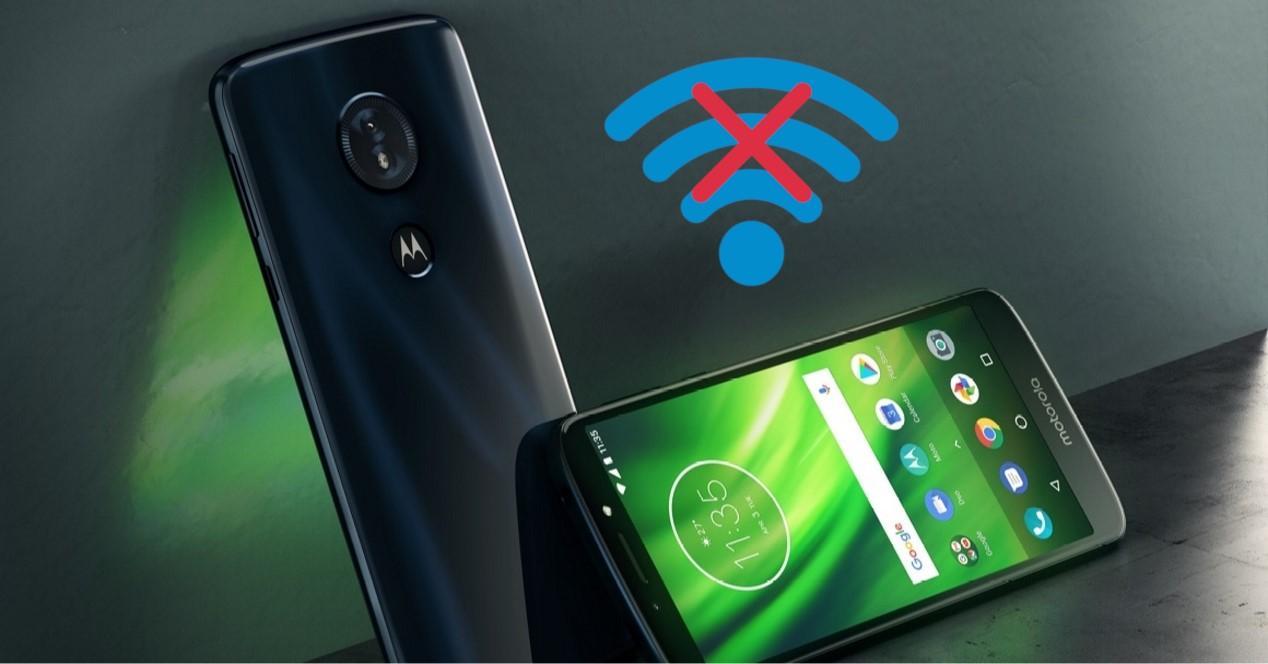 Moto G6 Plus Wifi